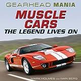 Muscle Cars, Ivan Berg, 1448892112