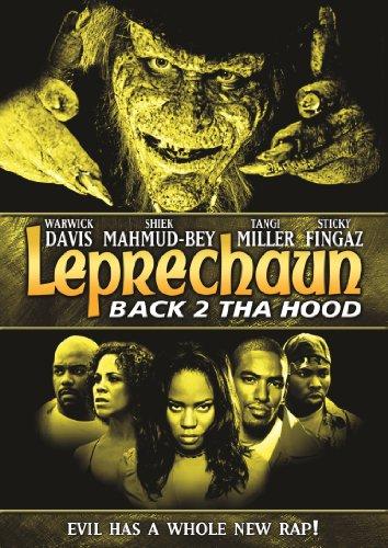 Leprechaun: Back 2 Tha Hood]()
