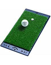 Callaway Super-Sized FT Launch Zone Hitting Mat w/Weighted Rubber Base
