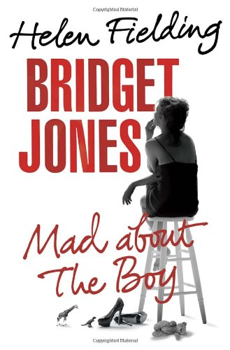 Bridget Jones: Mad About the Boy (About A Boy Characters)