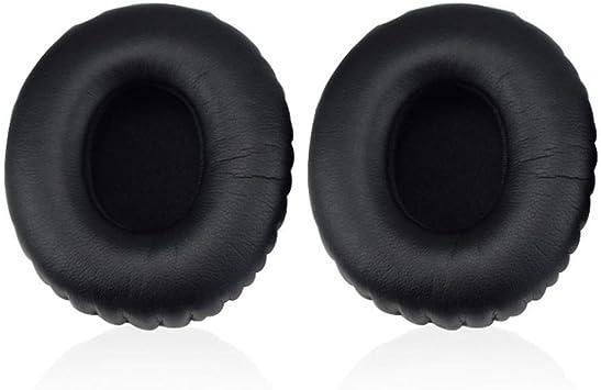 Cubierta De Esponja para Auriculares Mdr-10Rc, 10Rc Orejeras Orejeras De Algodón Accesorios para Auriculares: Amazon.es: Electrónica