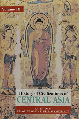 History of Civilizations of Central Asia - Vol. 3