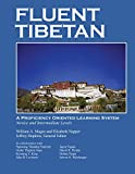 img - for Fluent Tibetan book / textbook / text book