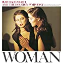 Bacharach, Burt - Woman [Audio CD]<br>$1659.00
