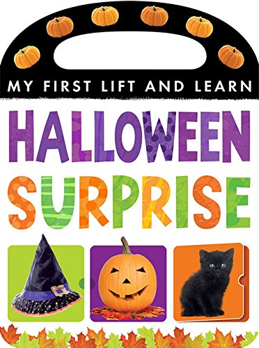 (Halloween Surprise (My First Lift and)