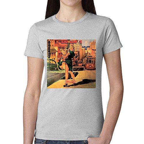 Gasolin Gasolin 3 Women T Shirts - Macy's Eagle Rock