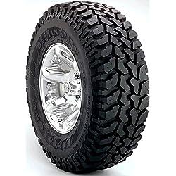 Firestone Destination M/T Mud Terrain Radial Tire - 225/75R16 115Q