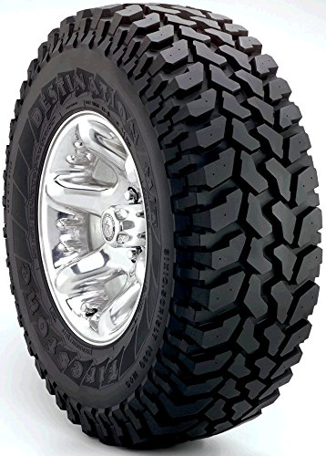 Firestone Destination M/T Mud Terrain Radial Tire - 285/75R16 126Q