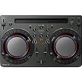 Pioneer Pro DJ DDJ-WEGO4-K DJ Controller, Black