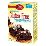Betty Crocker Gluten Free Brownie Mix Chocolate, 454 Gram