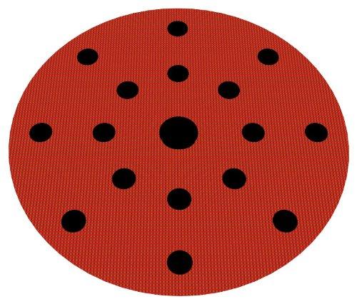 2 opinioni per Velcro sostituzione per la Riparazione Platorello Levigatura Ø 150mm 17 Fori-