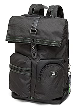 Rolltop Backpack of Holding