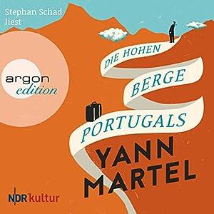 Die Hohen Berge Portugals Hörbuch