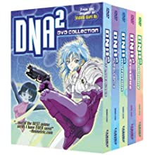 DNA2 - DVD Collection