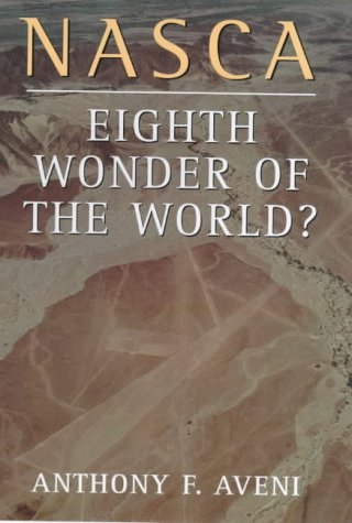Download Nasca: Eighth Wonder of the World ? PDF