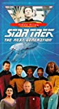 Star Trek - The Next Generation, Episode 126: Time's Arrow, Part I [VHS]