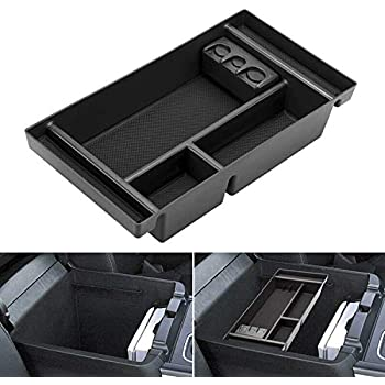 Amazon.com: Reeoutdoor Center Console Organizer Tray for ...
