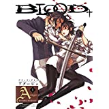 Blood+ Adagio Volume 1