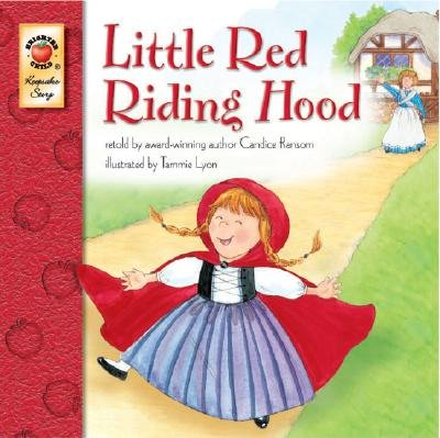 (Little Red Riding Hood )