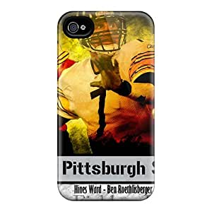 New Premium NhM1509sslC Cases Covers For HTC One M8 Pittsburgh Steelers Protective Cases Covers
