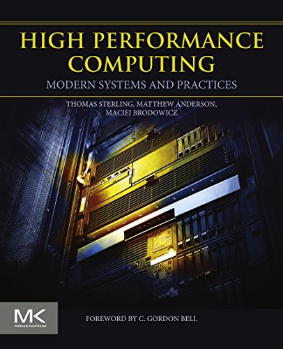 High Performance Computing: Modern Systems and Practices