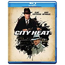 City Heat (BD) [Blu-ray] (2016)