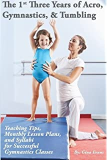 Teaching fundamental gymnastics skills 9780736001243 medicine the 1st three years of acro gymnastics tumbling teaching tips monthly fandeluxe Image collections