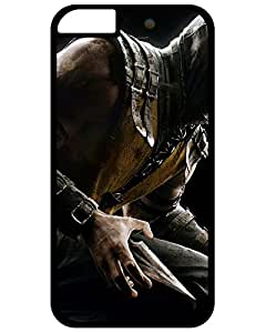 Final Cut Game Case's Shop 3764236ZJ785503295I6 Premium Protective Case With Awesome Look - Who's Next? - MKX iPhone 6/iPhone 6s
