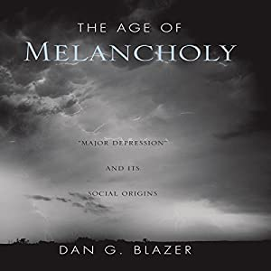 The Age of Melancholy Audiobook