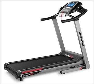 BH Fitness - Cinta de correr Pioneer R7 TFT G6586TFT, pantalla ...