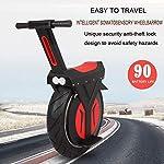 LHPT-Scooter-Elettrico-per-Adulti-da-17-Pollici-Monociclo-Elettrico-per-Auto-Intelligente-per-bilanciamento-con-luci-a-LED-e-Supporto-60K-500W-di-Sicurezza-Unisex-120KG-portante-di-Sicurezza