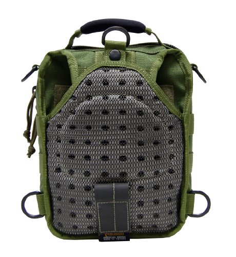 Olive Olive Drab Drab Shoulder Green Maxpedition Bag 2lt Remora 5 Green Gearslinger qw4wWRHnSI