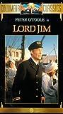 Lord Jim [VHS]