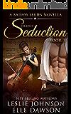 Deadly Seduction (Book 1): A Badass Series Novella