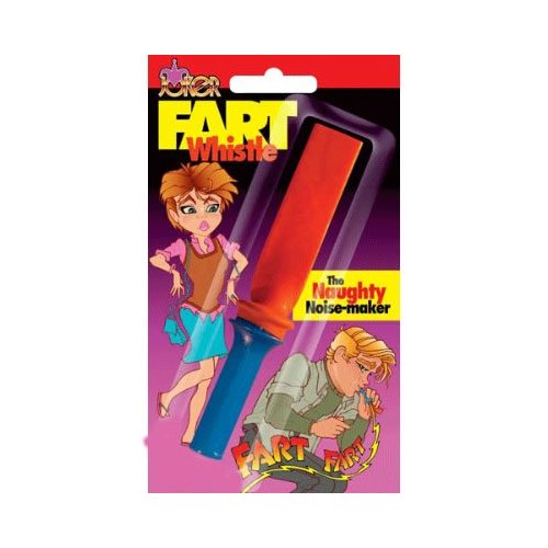Price comparison product image Morris Costumes Fart Whistle (1 Piece)