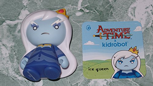 adventure time ice queen - 1