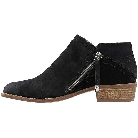 29c6c6ed26e44 Dolce Vita Womens Siena Casual Boots Boots,