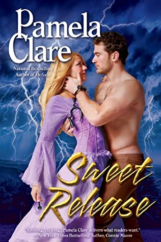 book cover of Sweet Release