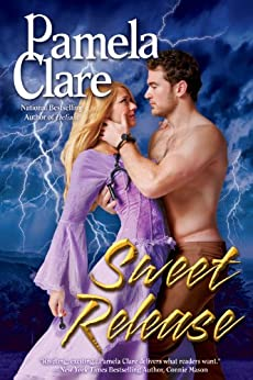 Sweet Release (Blakewell/Kenleigh Family Trilogy Book 1) by [Clare, Pamela]
