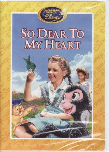 So Dear to My Heart (La Lune D&g)
