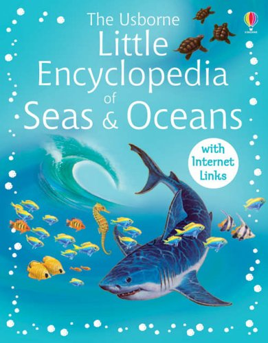 Download Little Encyclopedia of Seas and Oceans pdf