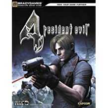 Resident Evil 4 Official Strategy Guide (PS2)