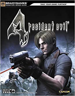 Resident Evil 4 Bradygames Signature Series Official Strategy Guide Dan Birlew Damon Brown 9780744005578 Amazon Books