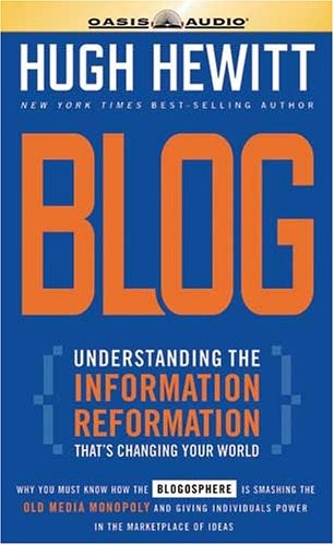 Blog: Understanding The Information Reformation by Oasis Audio