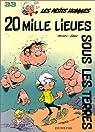 Les Petits Hommes, tome 33 : Vingt mille lieues sous les terres par Seron