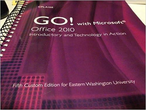 Descargar Joomla e bookGo! With Microsoft Office 2010 PDF ePub