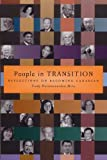 People in Transition, Trudy Duivenvoorden Mitic, 155041612X