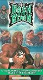WCW Bash at the Beach 99 [VHS]