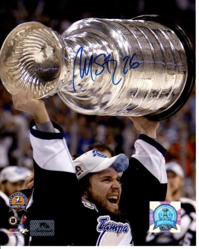 Louis Autographed Cup - 5