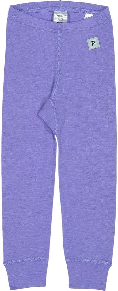2-6YRS Polarn O Pyret Merino Wool Leggings